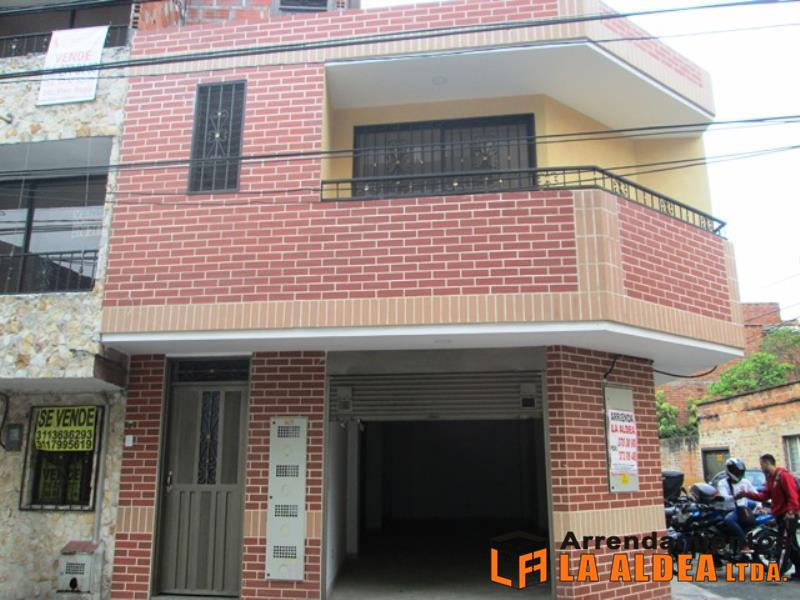 Local disponible para Arriendo en Itagui con un valor de $2,300,000 código 6009