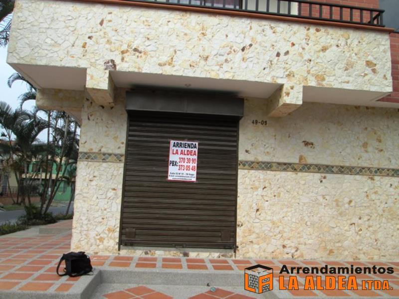 Local disponible para Arriendo en Itagui con un valor de $1,100,000 código 6678