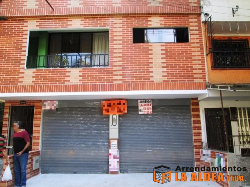 Local disponible para Arriendo en Itagui con un valor de $1,500,000 código 7083