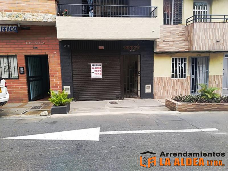 Local disponible para Arriendo en Itagui con un valor de $800,000 código 8019