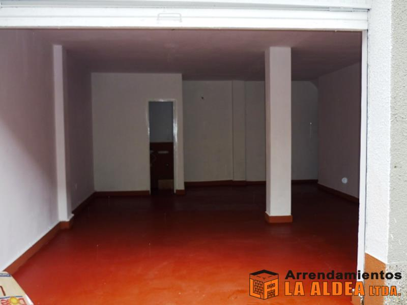 Local disponible para Arriendo en Medellin con un valor de $1,000,000 código 8099