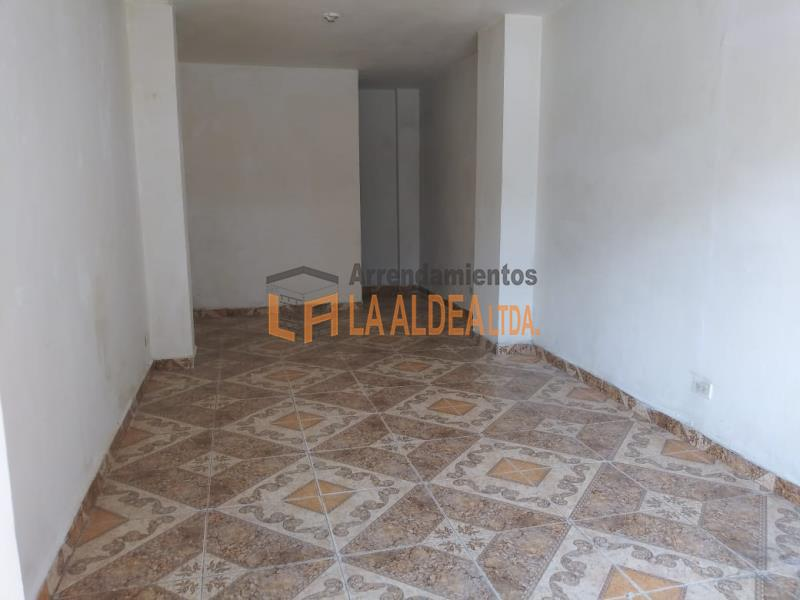Local disponible para Arriendo en Itagui con un valor de $600,000 código 6306