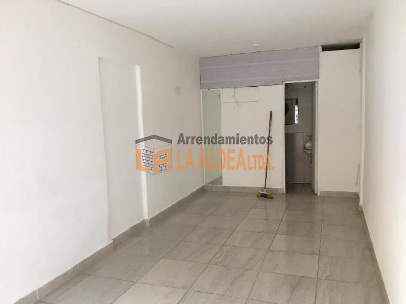 Local disponible para Arriendo en Itagui con un valor de $833,000 código 6599