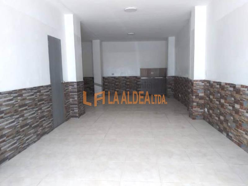 Local disponible para Arriendo en Itagui con un valor de $700,000 código 7849