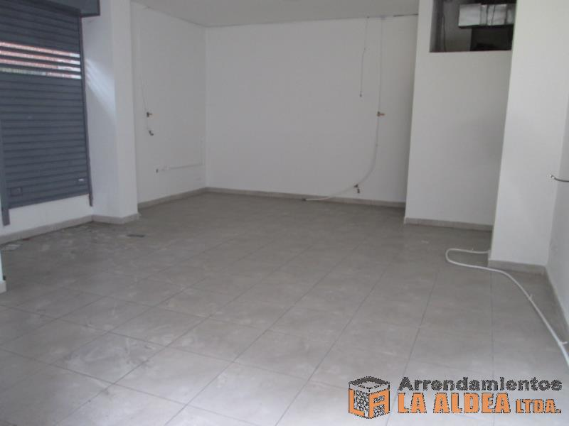 Local disponible para Arriendo en Itagui con un valor de $1,300,000 código 8679