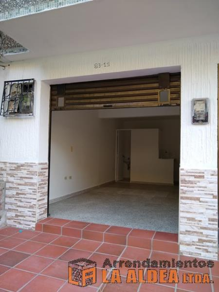Local disponible para Arriendo en Itagui con un valor de $650,000 código 8715