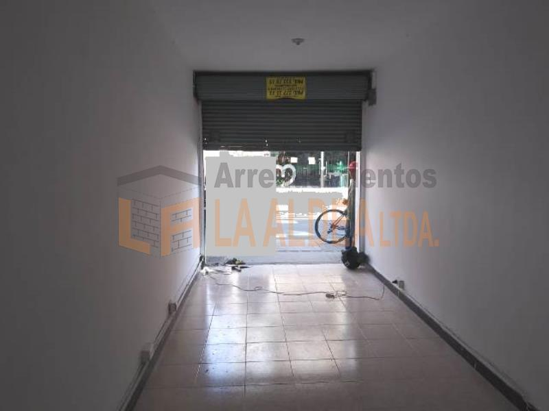 Local disponible para Arriendo en Itagui con un valor de $1,300,000 código 8736
